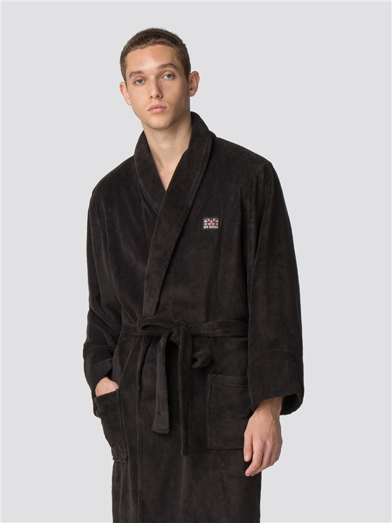 Henry Dressing Gown
