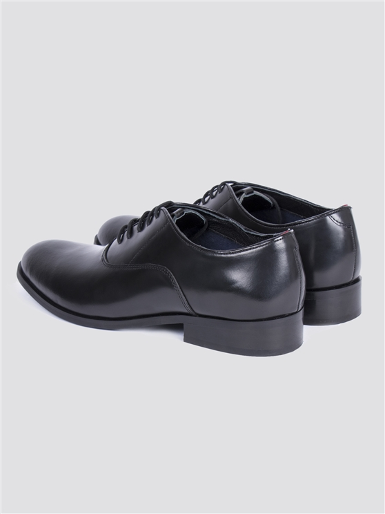 Black Totti Formal Lace Up Shoes