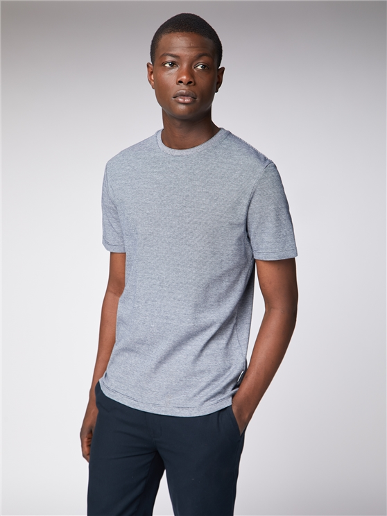 Jacquard T-Shirt