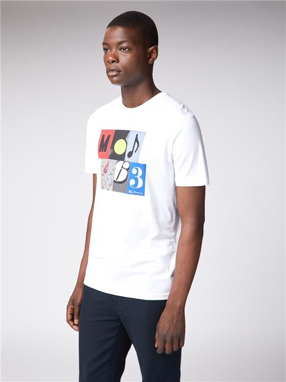 Type Crops T-Shirt