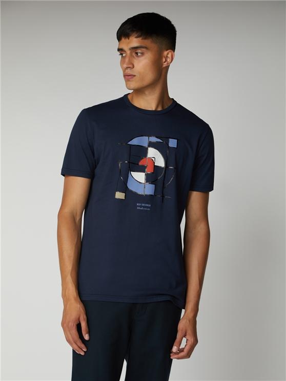 Modernist Target T-Shirt
