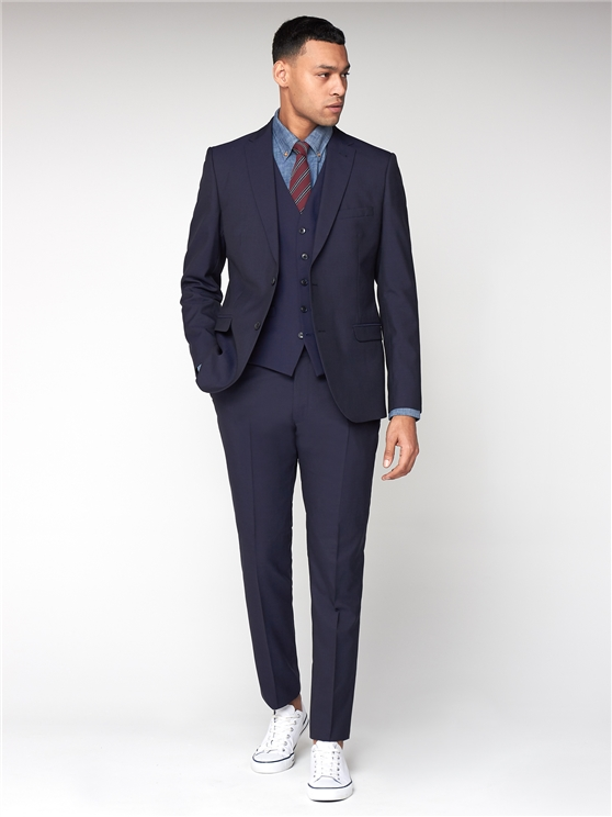 Blue Depths Camden Tonic Suit