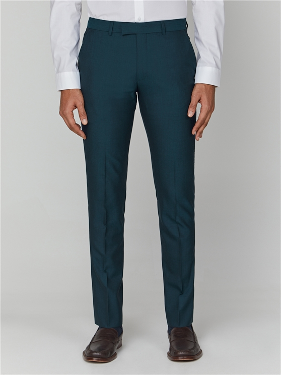 Teal Tonic Camden Trouser