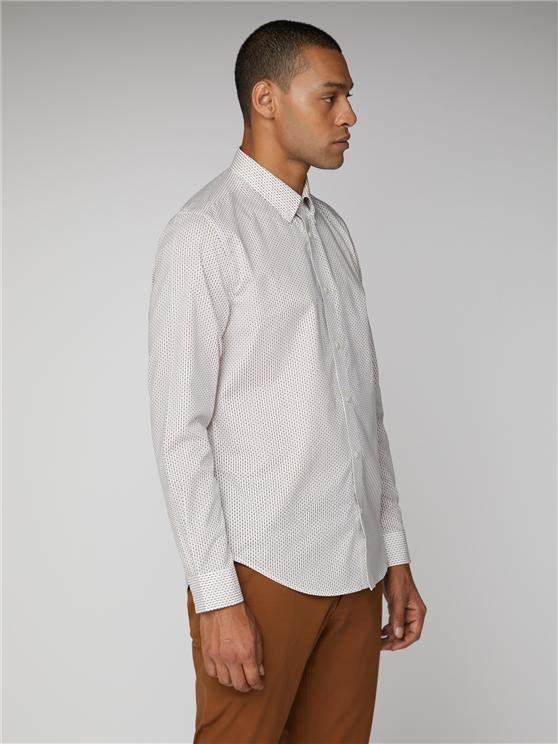 Mini Motif Shirt