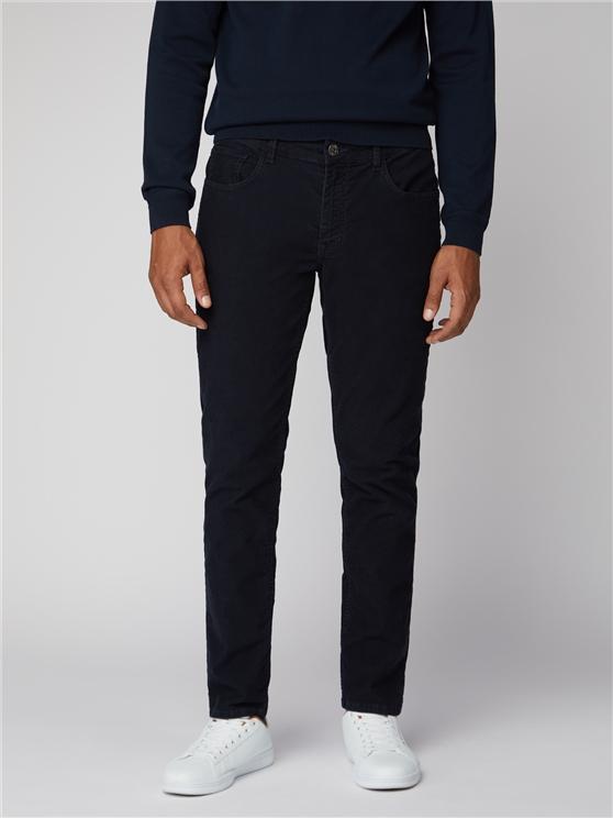 Cord Skinny Jean