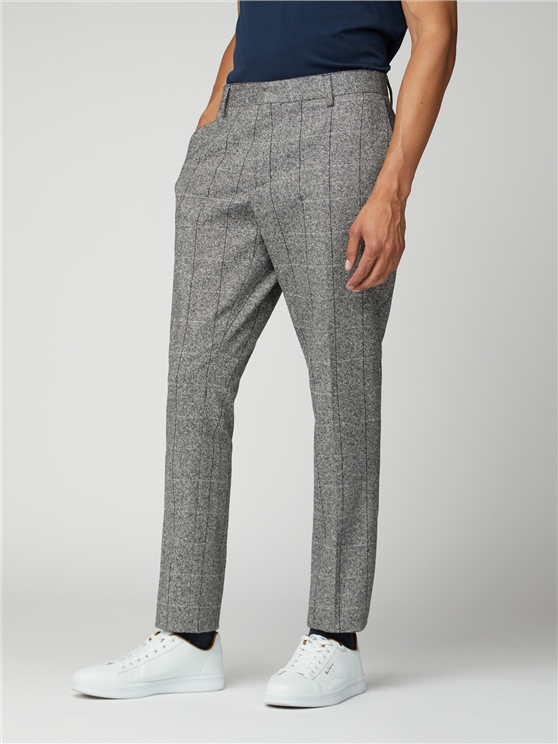 Salt and Pepper Trouser
