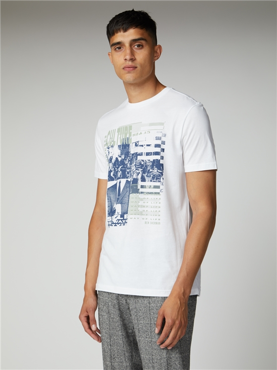 Subculture Tee