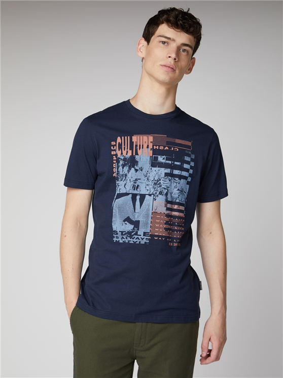 Subculture T-Shirt