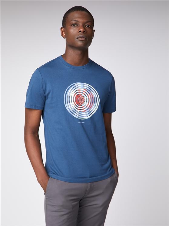 Spin Target T-Shirt