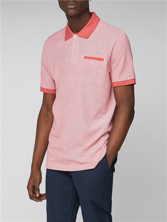 Oxford Tonic Polo