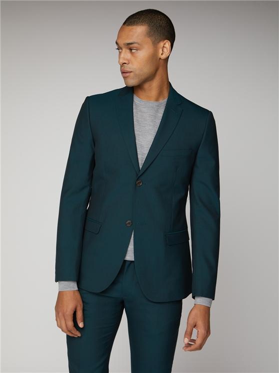 Sea moss tonic suit jacket