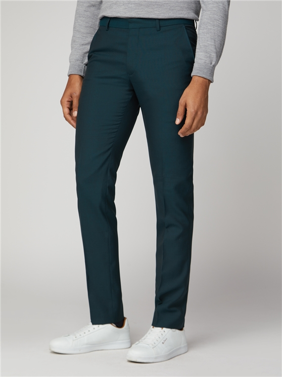 Sea Moss Tonic Suit Trouser