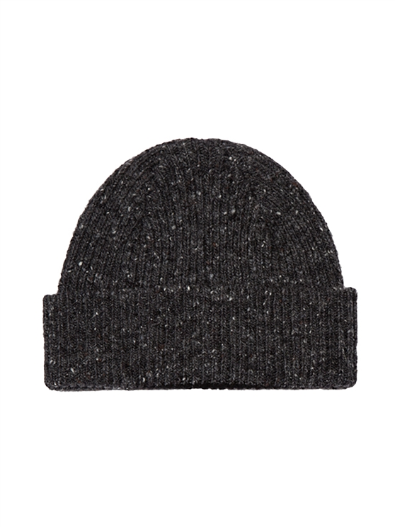 Grey Glencoe Hat