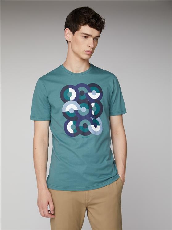 Target Stack T-Shirt
