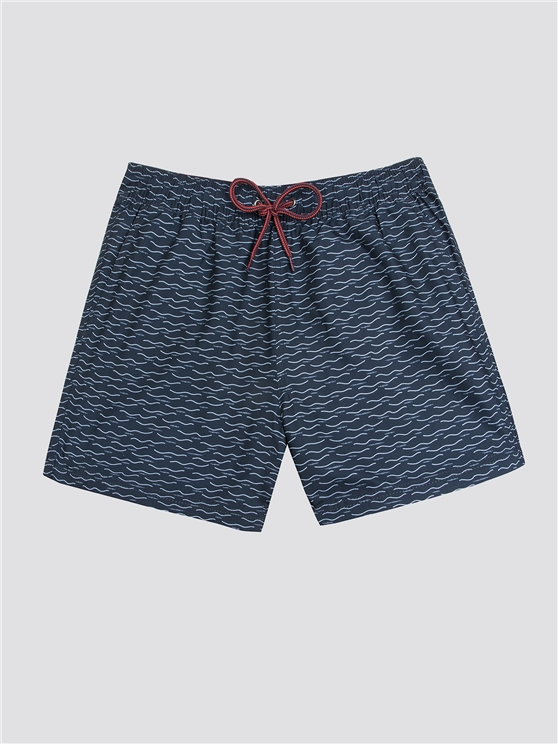 Naviago Swim Short