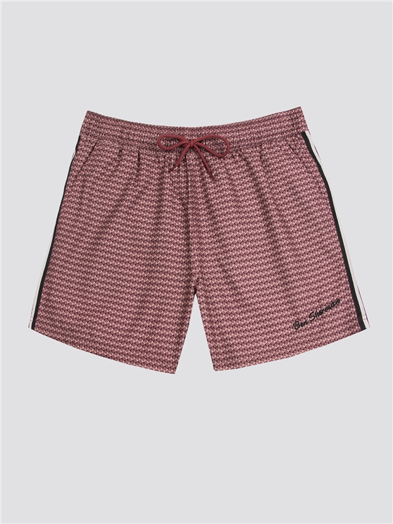 Madalay Swim Short