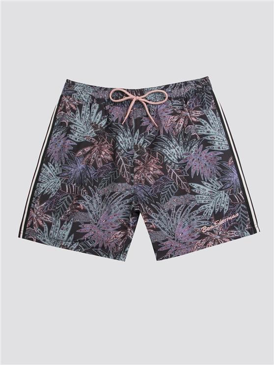 La Cohcha Swim Short