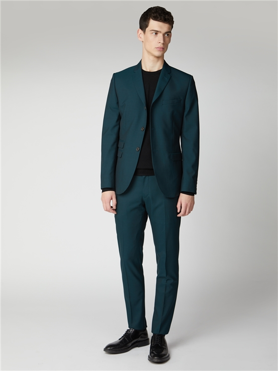 Sea Moss Tonic Suit Jacket