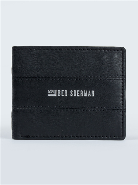 Harris Leather Wallet
