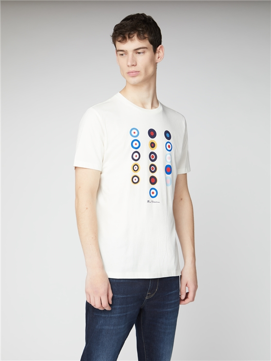 Ivory History Of Target Tee