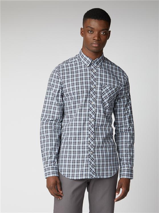 Classic Check Shirt