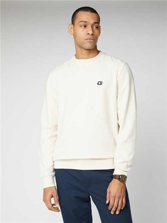 Lightweight Fabric Jumper