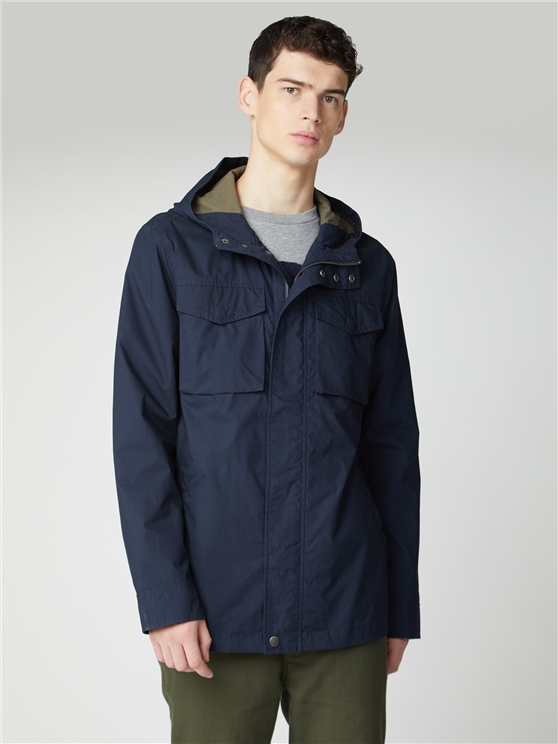 Lightweight Field Jacket
