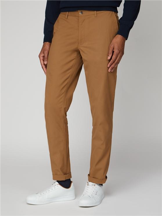 Slim Leg Chino