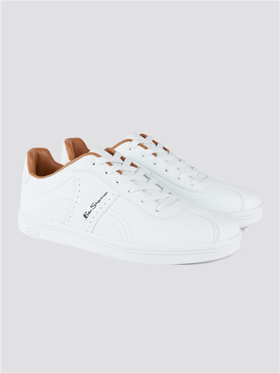 Ben Sherman Shay Trainers