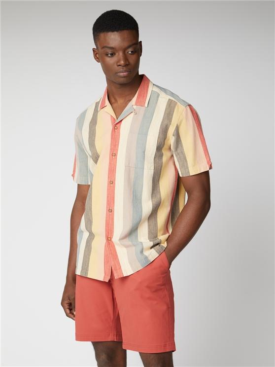 Revere Chambray Shirt