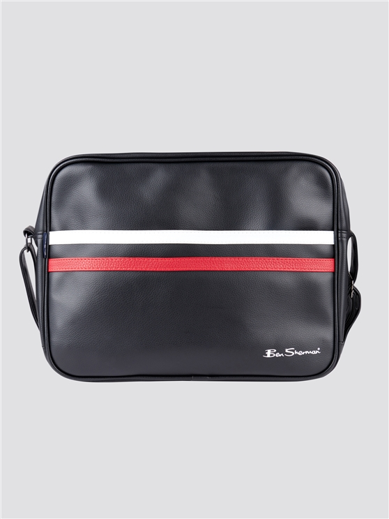 PU Messenger Bag