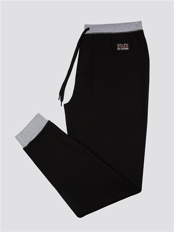 Hendrix Jersey Lounge Pant