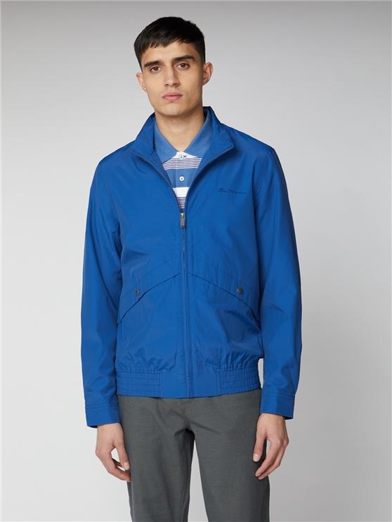 Ripstop Jacket