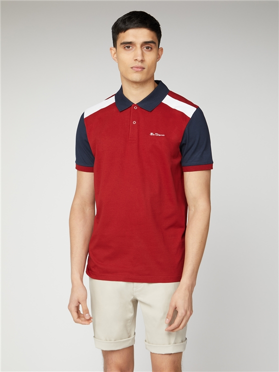 Jersey Sport Polo
