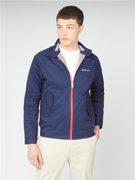 Team GB Men's Harrington Jacket