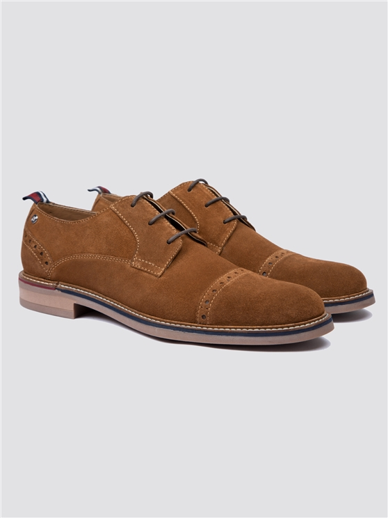 Luke Low Desert Boot