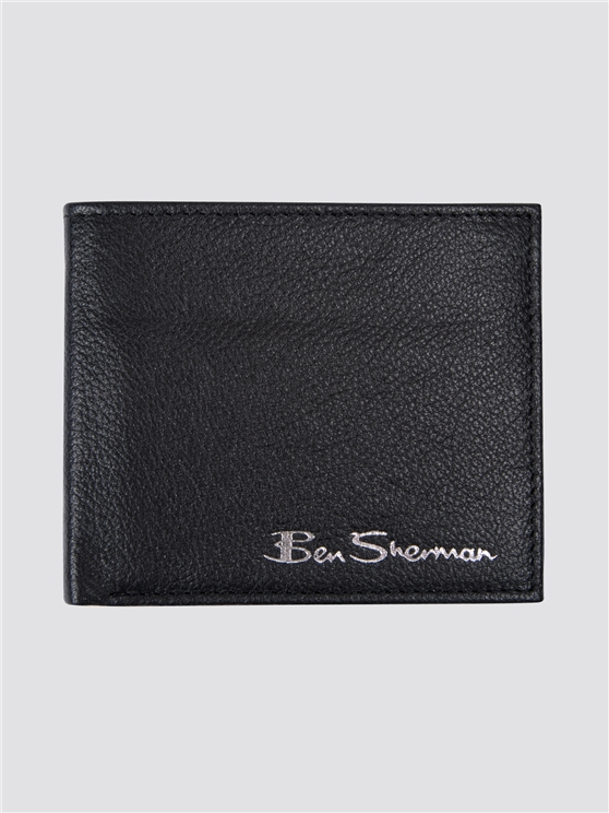 Clayton Leather Wallet