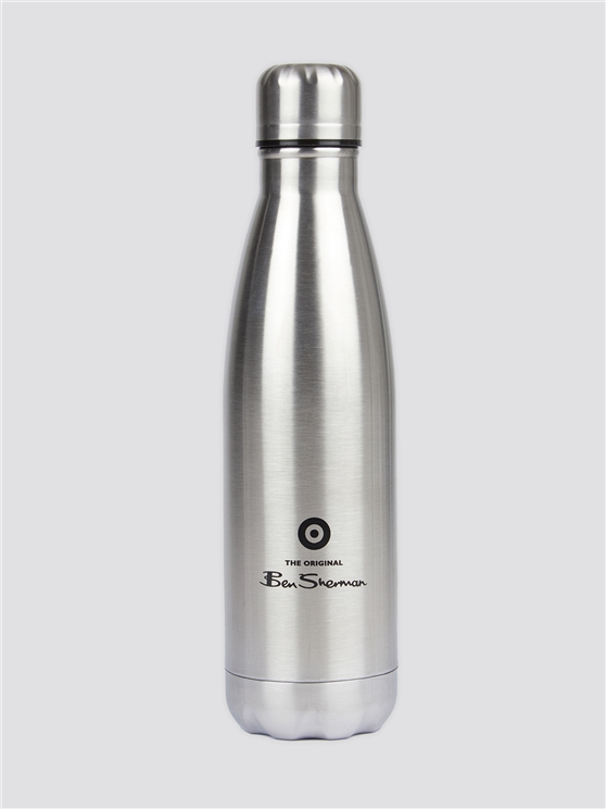 Ben Sherman Steel Drink Bottle
