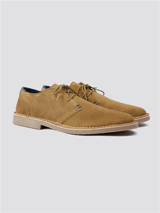 Lawson Low Desert Boot