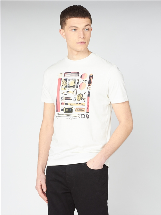 Festival Essentials Tee