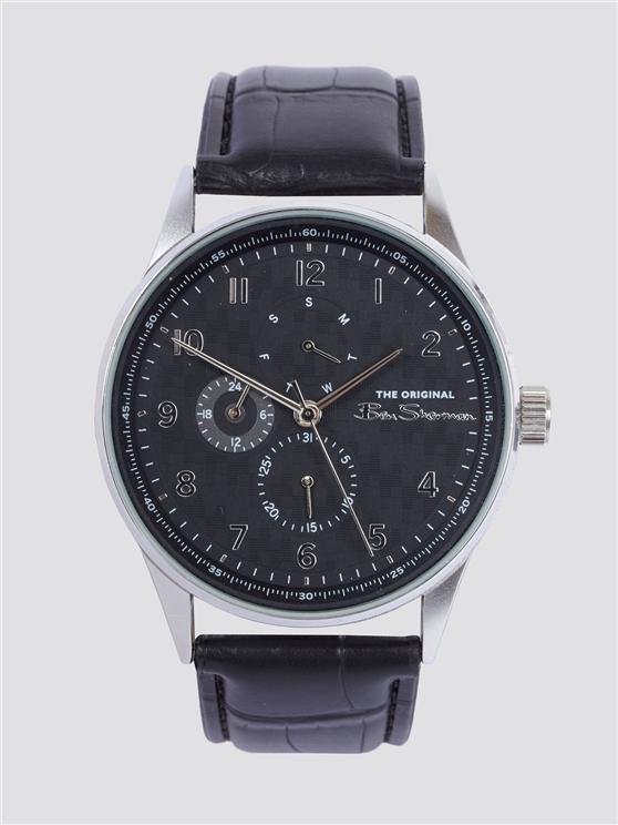 Ben Sherman Monochrome Watch