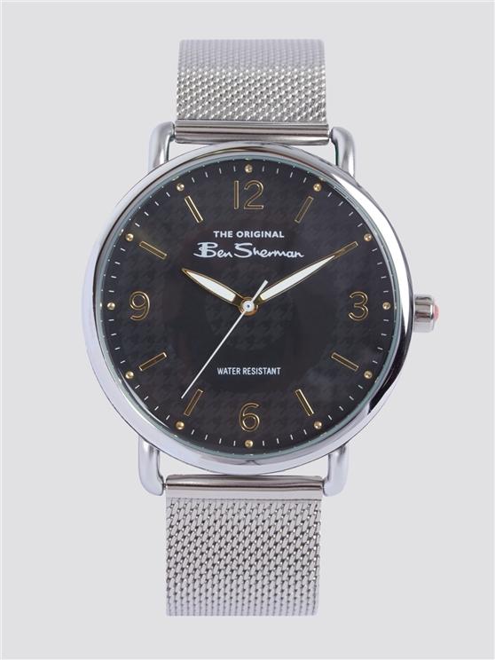 Ben Sherman Black Dial Watch