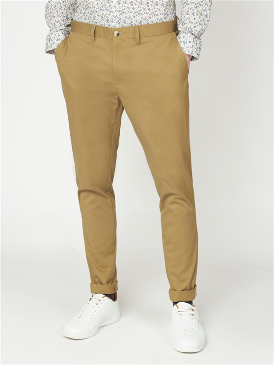 Signature Skinny Stretch Chino