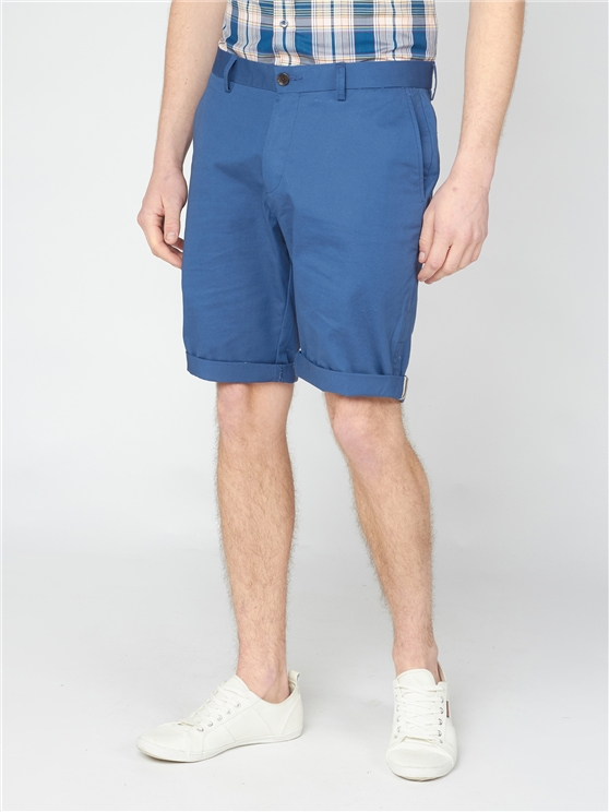 Signature Chino Short