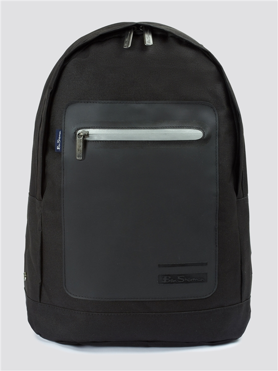 Panel Dome Backpack