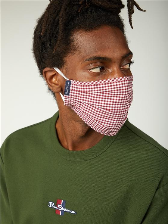 3 Pack Reusable Cotton Face Masks