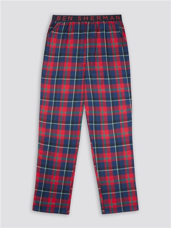 Oxton Woven Lounge Pant