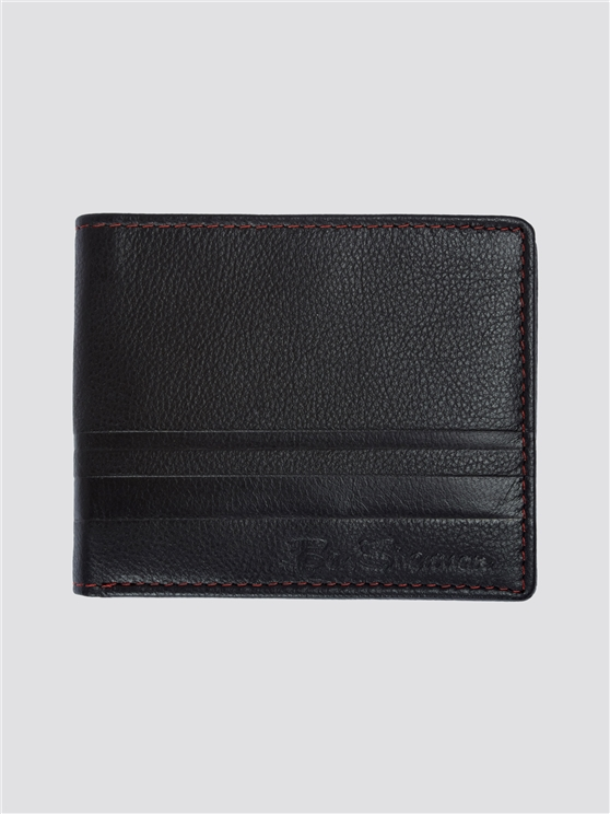 Holtby Leather Wallet