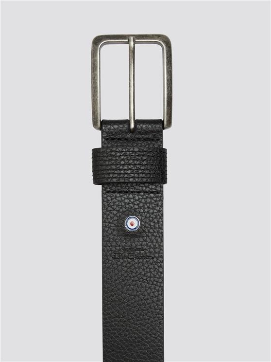 Black Caspian Belt