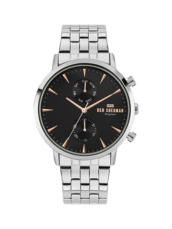 Portobello Professional Watch